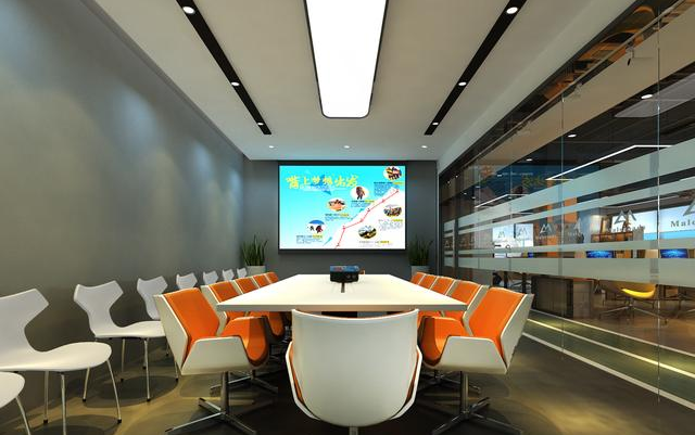 办公室装修常用的墙面装饰材料有哪些?