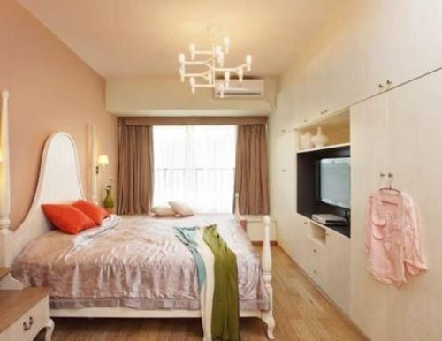 宜兴家装分享卧室装修需要遵循的四点原则
