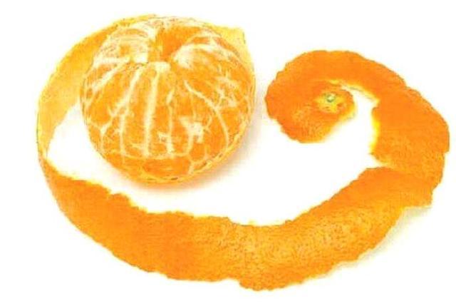 水果皮除甲醛