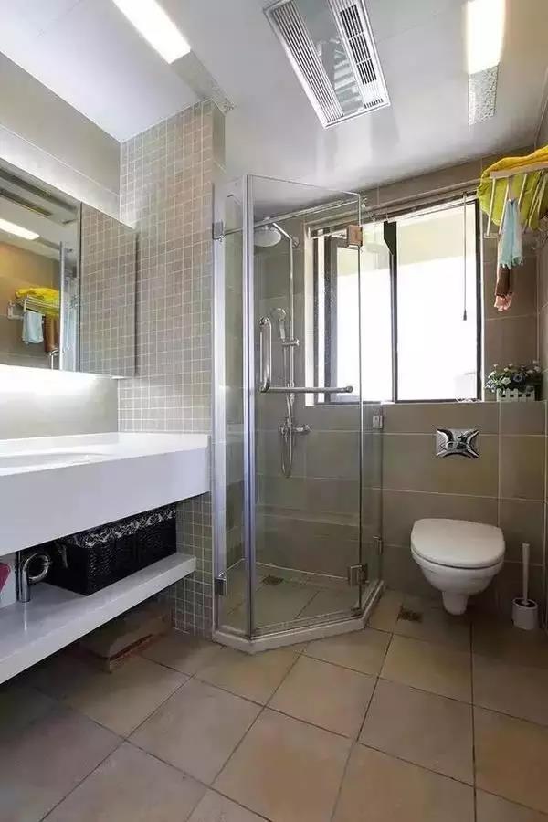 卫生间装修要警惕这9大难题 卫生间装修注意事项