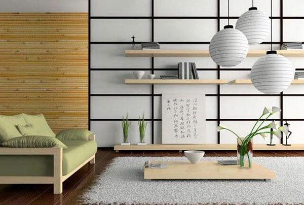 日本和式风格装修注意事项