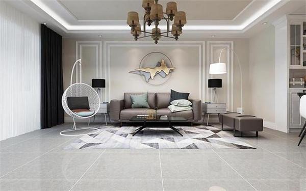 客厅装修如何提升空间感 掌握这些要素轻松实现