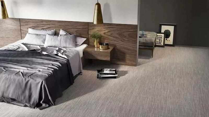 卧室铺瓷砖的5种选择 铺瓷砖的卧室风格有哪些