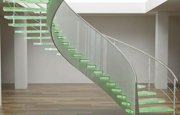 室内楼梯装修多少钱一平方米
