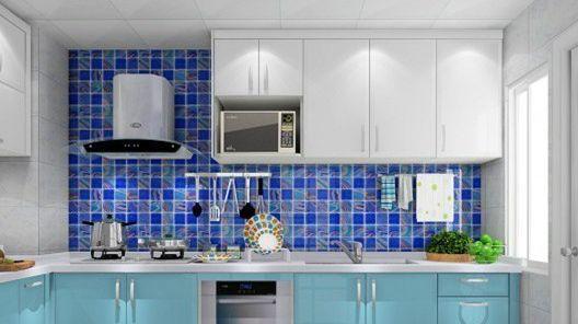 厨房装修这些地方千万不能省钱 否则一定会吃大亏