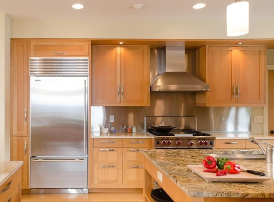 家用冰箱尺寸怎么选择?冰箱怎么清洁保养?
