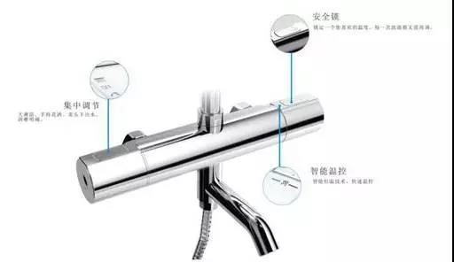 铜花洒和不锈钢花洒怎么分辨 淋浴房花洒保养方法大全