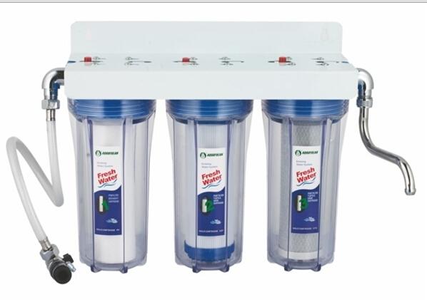 净水器,是选国外品牌还是国内品牌呢?