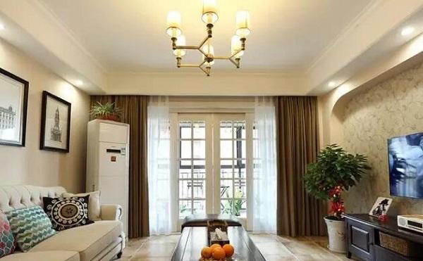 2018年延安不能错过的客厅装修设计