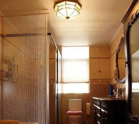 卫生间装修常见问题以及对应的解决方法 装修必看!