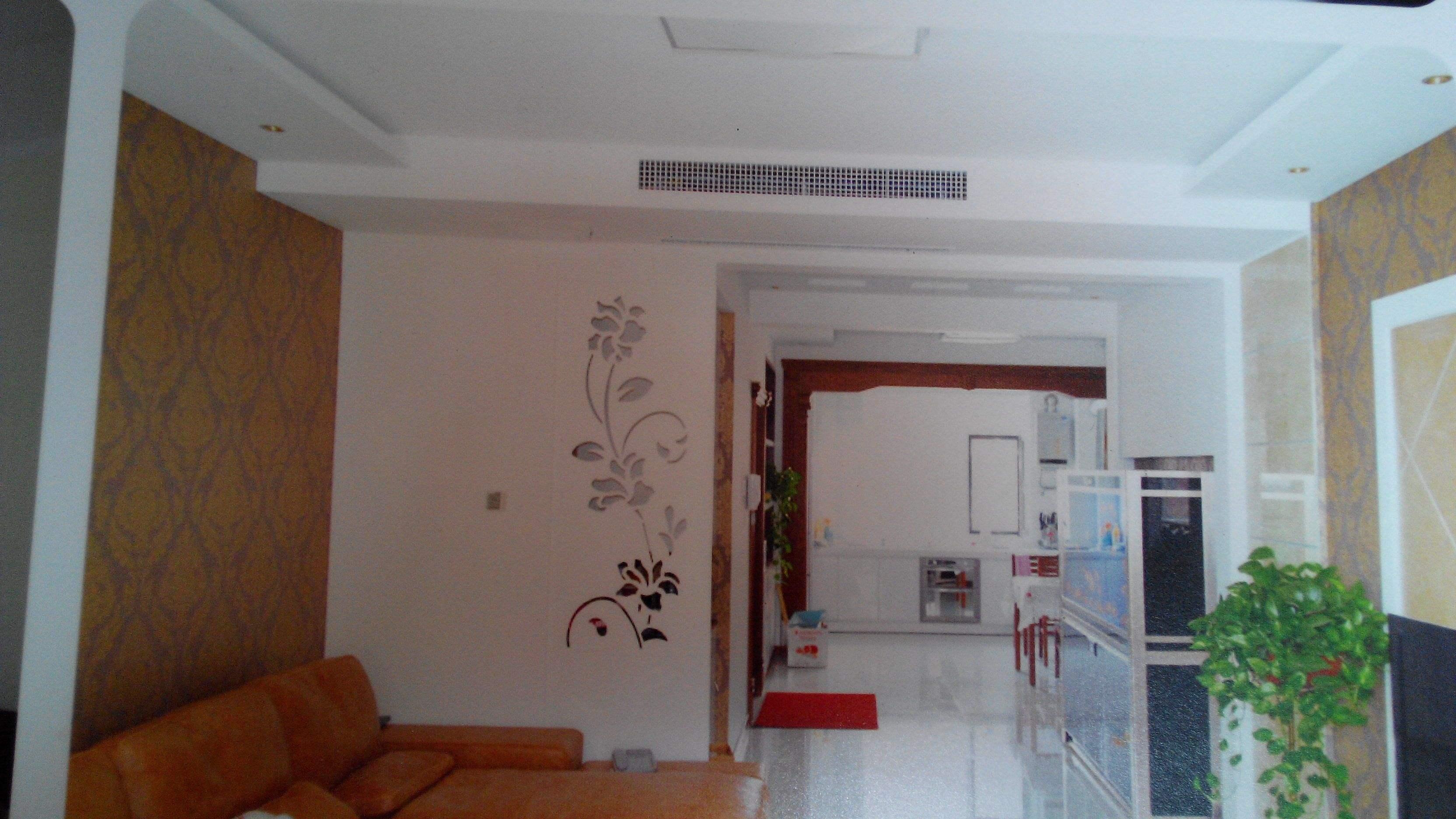 小户型安装中央空调浪费吗 小户型也可以安装中央空调