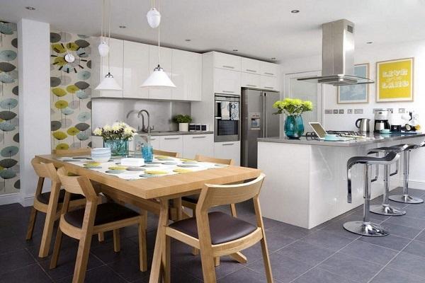 厨房装修需要哪些材料