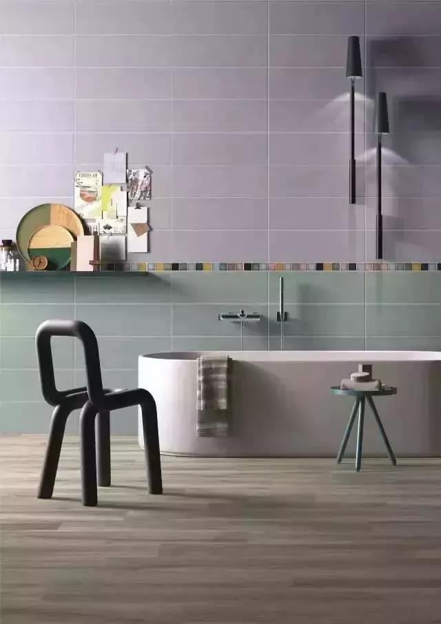 浴室地板怎么铺