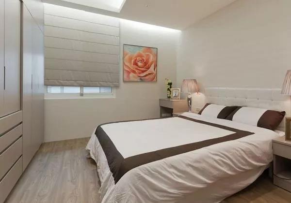 卧室地板怎么铺