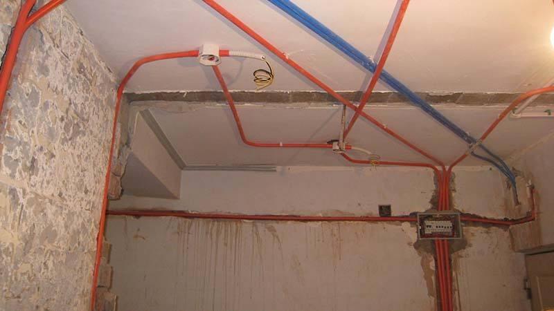 交房验房时的注意事项 水电验收工程注意细节