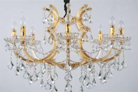 欧式水晶吊灯特点?欧式水晶吊灯的安装注意事项?