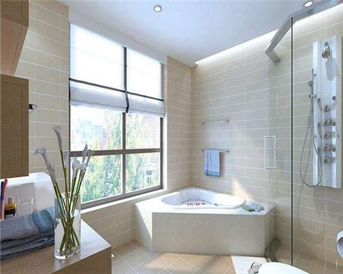 卫浴防水工程怎么做   有哪些注意事项