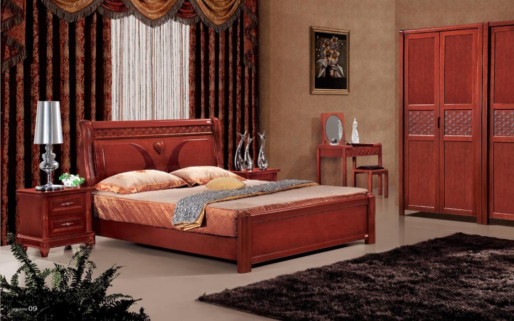 软木床和实木床优缺点对比  选哪个比较好