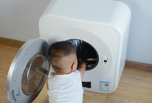 壁挂式洗衣机的优缺点