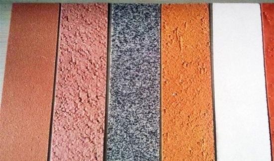 软瓷砖选购误区