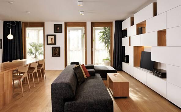 市场上常见的实木家具分类以及辨别方法