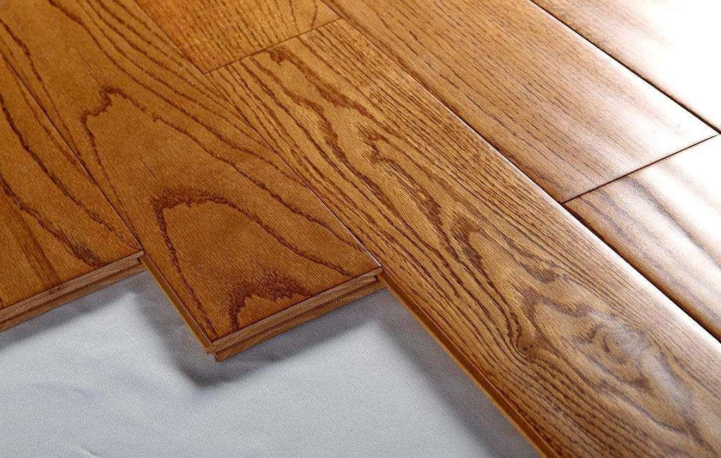 木地板价格