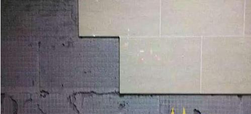 瓷砖空鼓危害