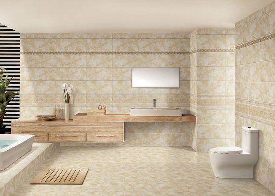 卫生间瓷砖规划