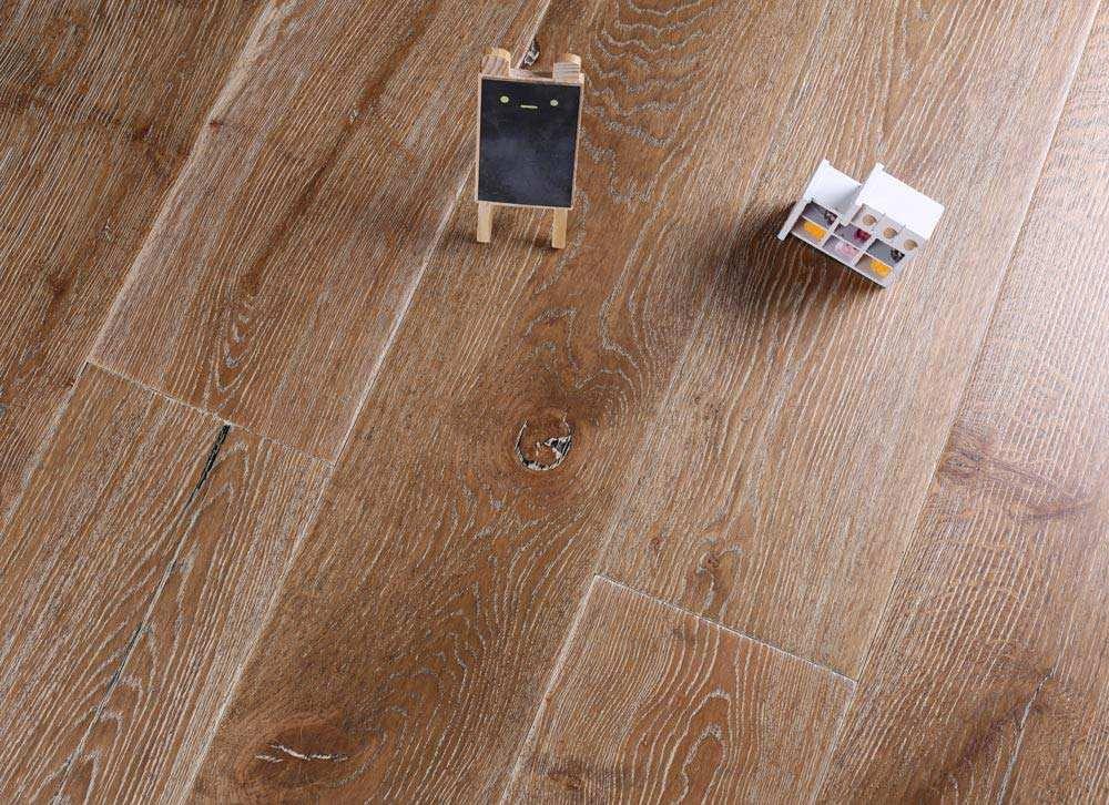 鹤壁装饰分析强化地板选购的6个注意事项