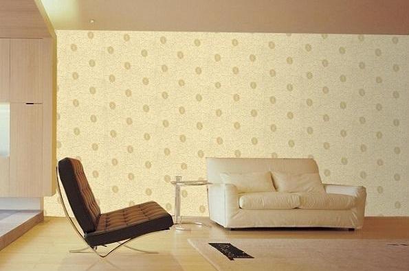 新房装修,到底是贴墙纸好还是贴墙布好