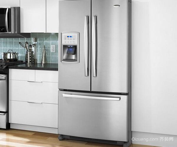 冰箱风冷无霜的优缺点 使用效果好不好
