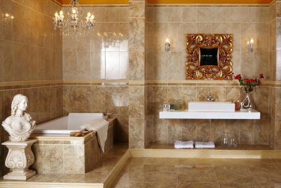 固原装修分享家装瓷砖选择!