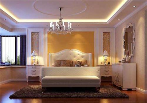 卧室背景墙怎么装修设计