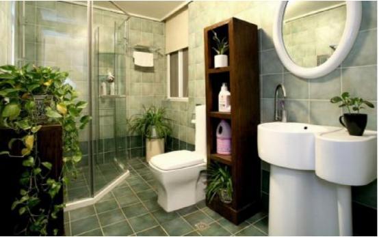 别老说家里空间不够大,实际上是装修设计不到位!