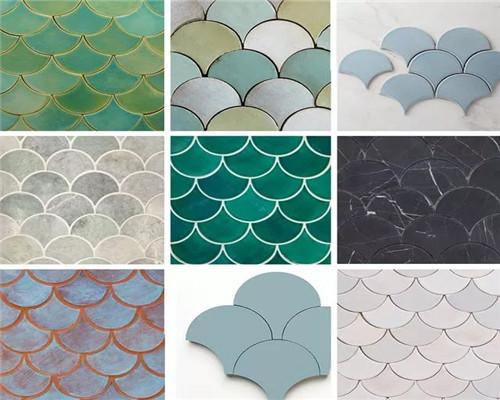 地板比瓷砖颜值高?那是没遇到这两位瓷砖界颜值担当