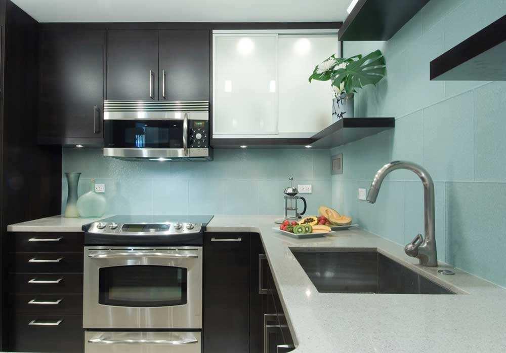 装修知识 盘点厨房装修过程的误区