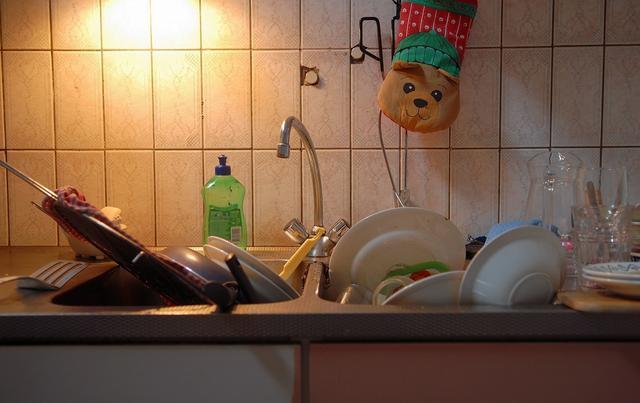 厨房水槽设计