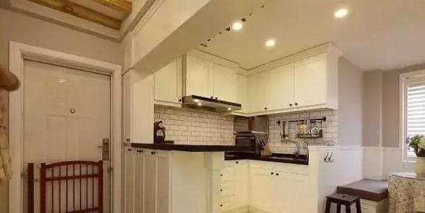 厨房装修有5个原则性错误,没装对简直痛彻心扉!