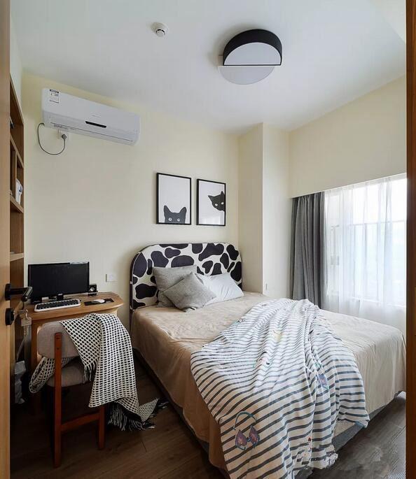 东阳137平三室两厅现代简约风装修案例分析(前方高能预警)