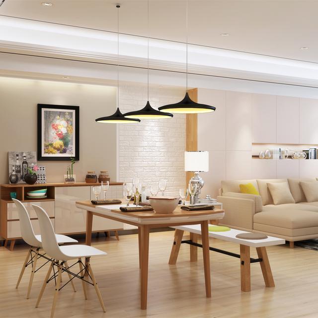 简约大气客厅装修需要哪些元素?