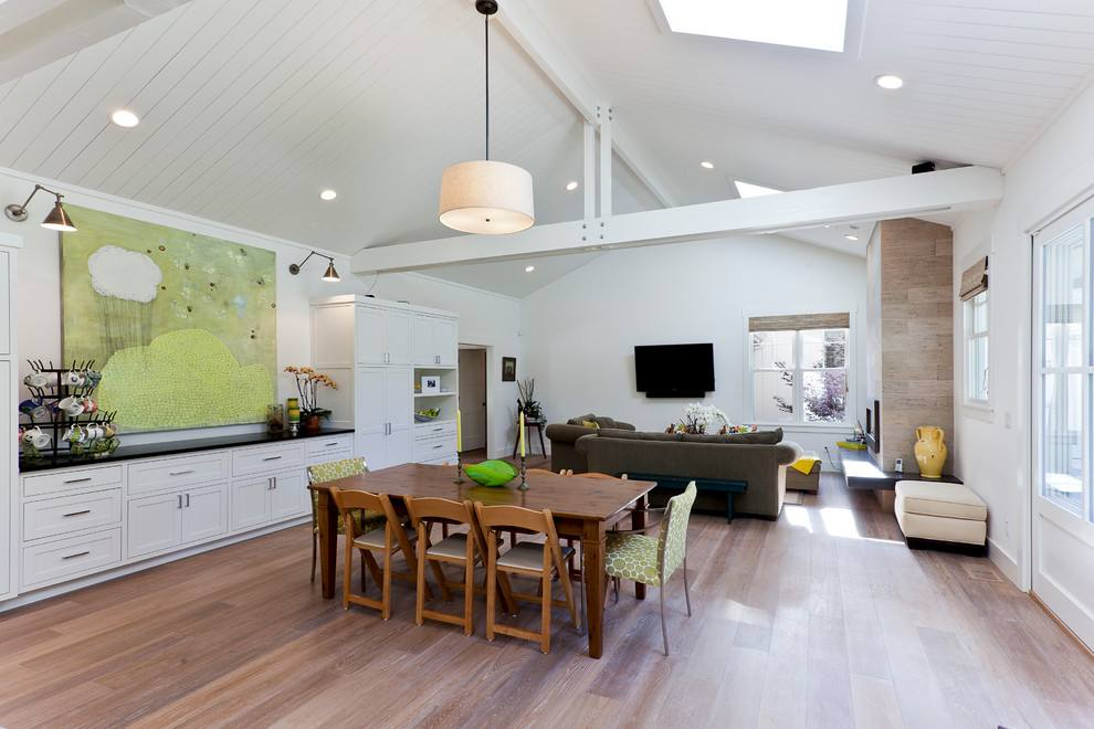 燈具大小要與房屋空間匹配