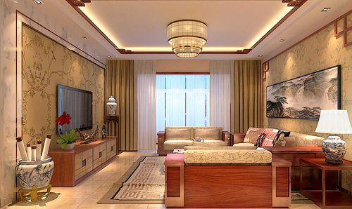 室內宜用圓形吸頂燈具