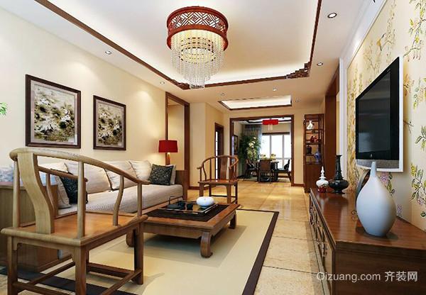 客厅装修设计方案