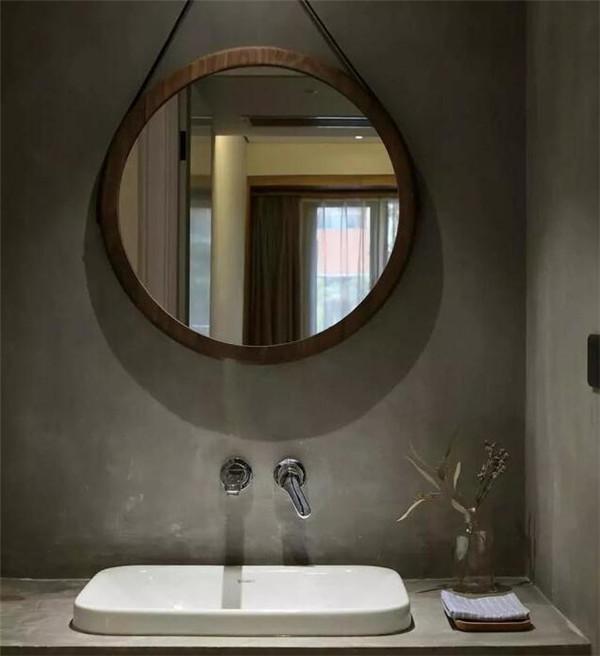 泰兴160平米两居室装修案例 大量留白尽显高逼格