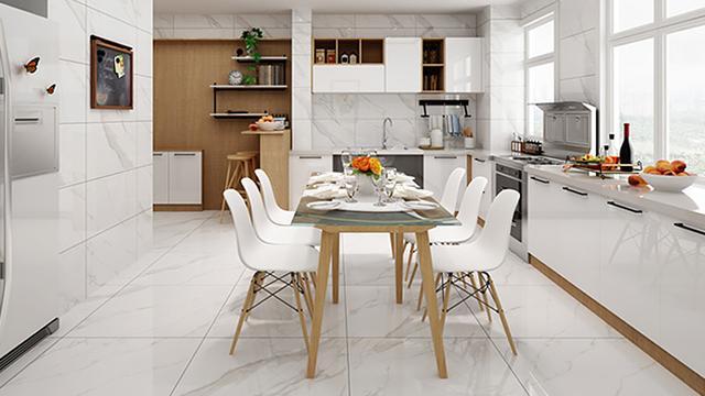 如何为您的家中打造纯白简约装修风格?