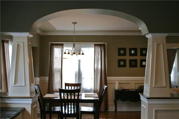 新房装修吊顶,汕尾装修教你如何辨别新房装修的优质吊顶
