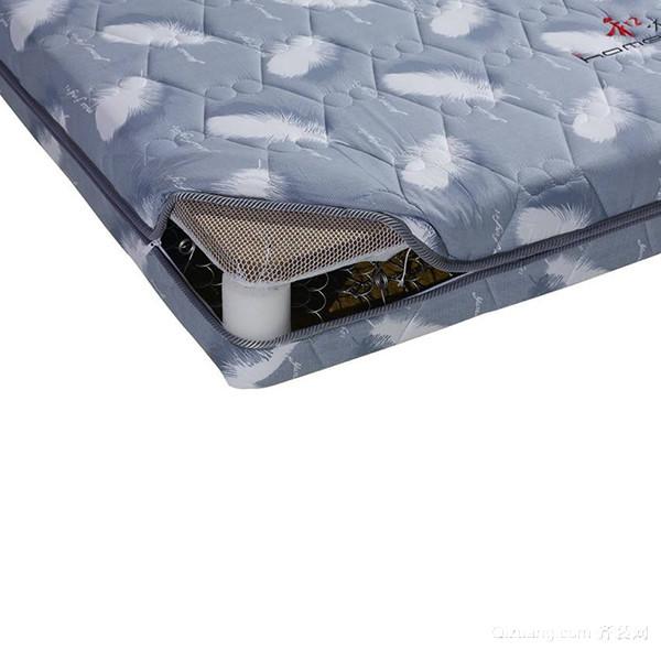 家具百科 儿童家具 正文  5,弹簧床垫 弹簧床垫和传统海绵床垫一样,是