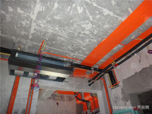 一,电工施工前准备: 1,应先观察原电路是否漏电保护器,能负荷多大功率