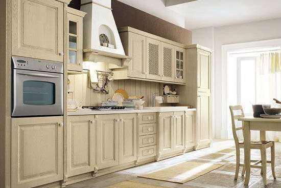 厨房尺寸规划要科学
