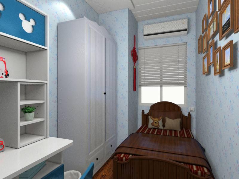 阳台改造成卧室
